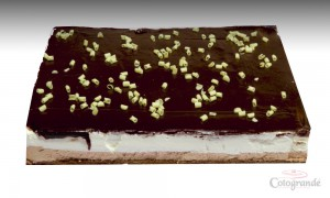 Plancha Tres Cchocolates
