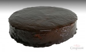 Tarta de Galleta con Chocolate