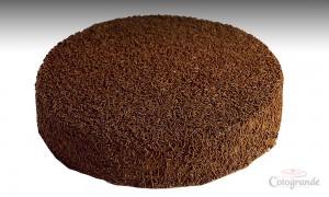 Tarta de Chocolate Granulado