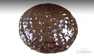 Luna de Chocolate