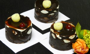 Suprem Tres Chocolates