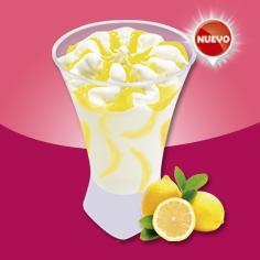 Copa Elegance: Limón