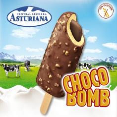 Las Asturiana: Clas Choco Bomb