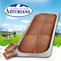 Granel Tradicional Chocolate